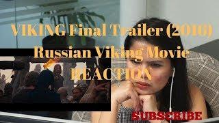 VIKING Final Trailer (2016) Russian Viking Movie REACTION