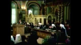 Поместный собор Русской Православной Церкви(, 2013-01-15T15:01:45.000Z)