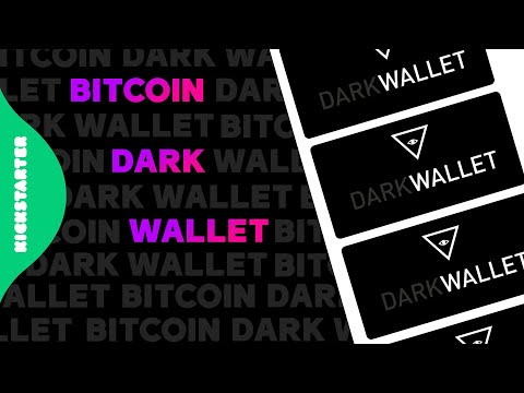 Bitcoin Dark Wallet - по-настоящему анонимный биткоин кошелек? CoinJoin транзакции по дефолту