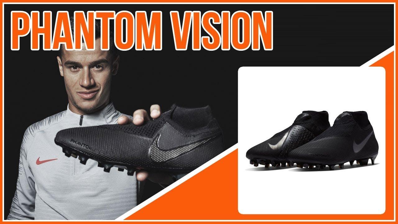 Nike Phantom Vision Fussballschuhe