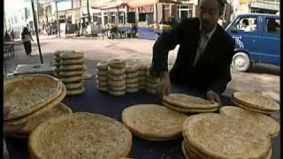 Исторический цикл Династия Тан Кашгар