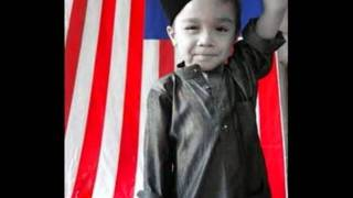 Jalur Gemilang with Lyrics