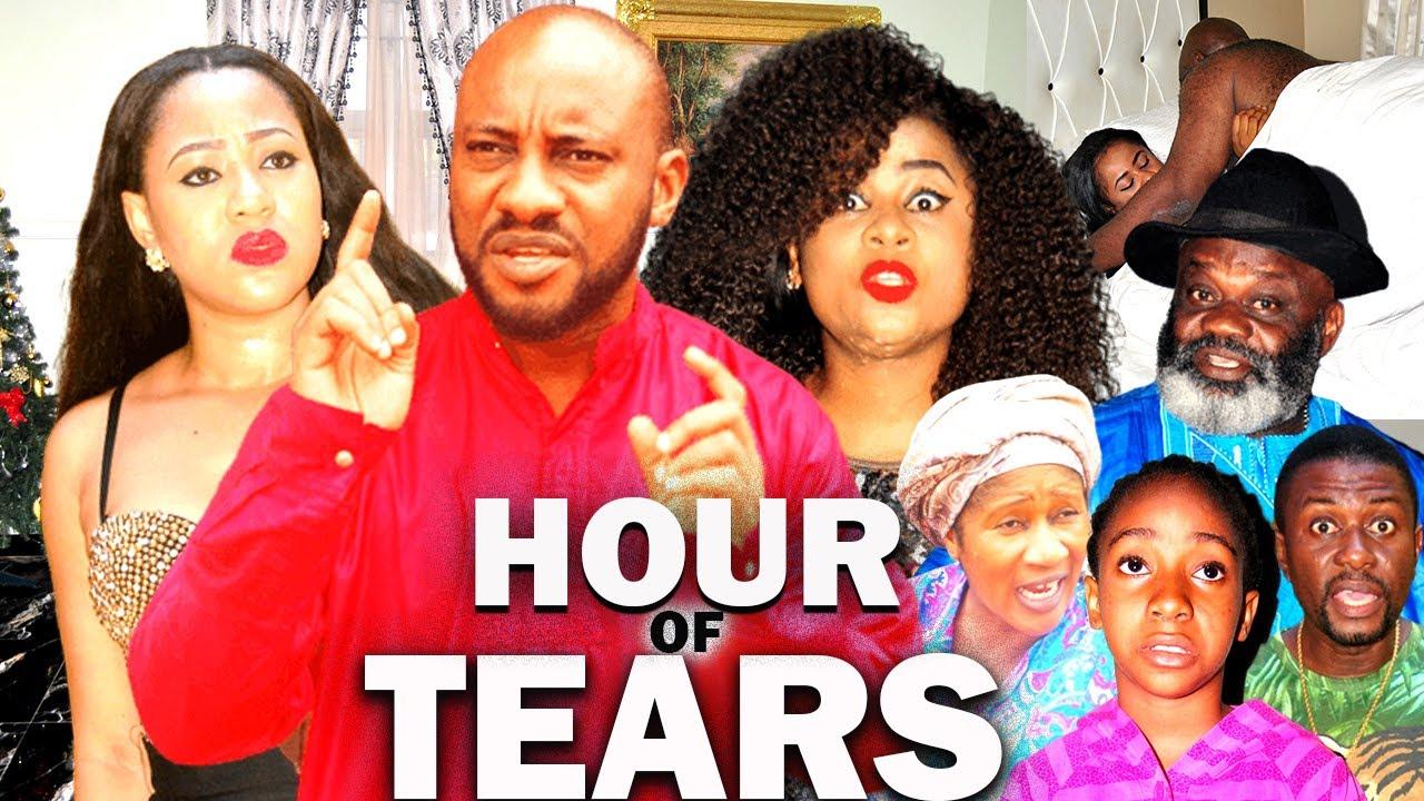 Download HOUR OF TEARS (UJU OKOLI NEW MOVIE& YUL EDOCHIE, CHINEYE UBAH) 2021 LATEST NIGERIAN MOVIE/ NOLLYWOOD