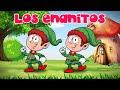 Los Enanitos - Canti Rondas   Canciones Infantiles
