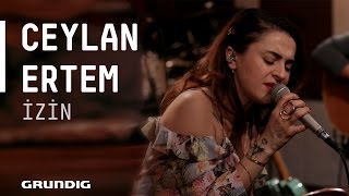 Ceylan Ertem - İzin @Akustikhane #sesiniaç Video