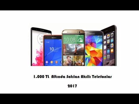 1.000 TL altı en iyi telefonlar | Toplam 15 Model