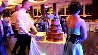 MIKA Events Moderation DJ Tamada für deutsch russische Hochzeit
