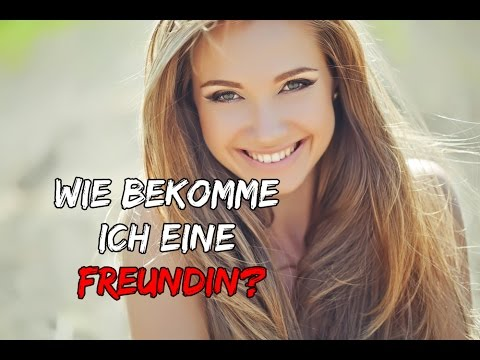 9 psychologische tipps um eine freundin zu bekommen wie bekomme ich eine freundin youtube. Black Bedroom Furniture Sets. Home Design Ideas