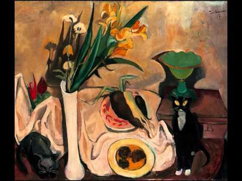 Arthur Honegger: Quartetto per archi n.1 (1917)