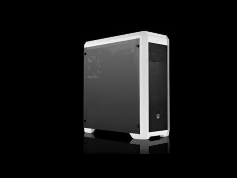 👉 Test komputera Chillblast z i5-8600K Fusion Orus Gaming PC 🖥
