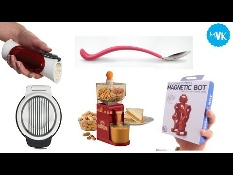 KITCHEN GADGET TESTING #24