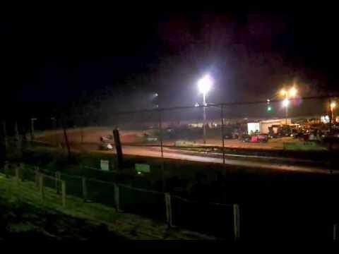 MIcro Sprints @ Sumter Speedway 8-25-12