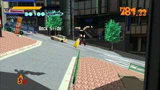 Download Jet Set Radio HD - Explosion Mp3 and Videos
