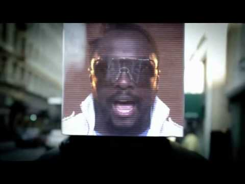 Black Eyed Peas - The Time (Zedd Remix)