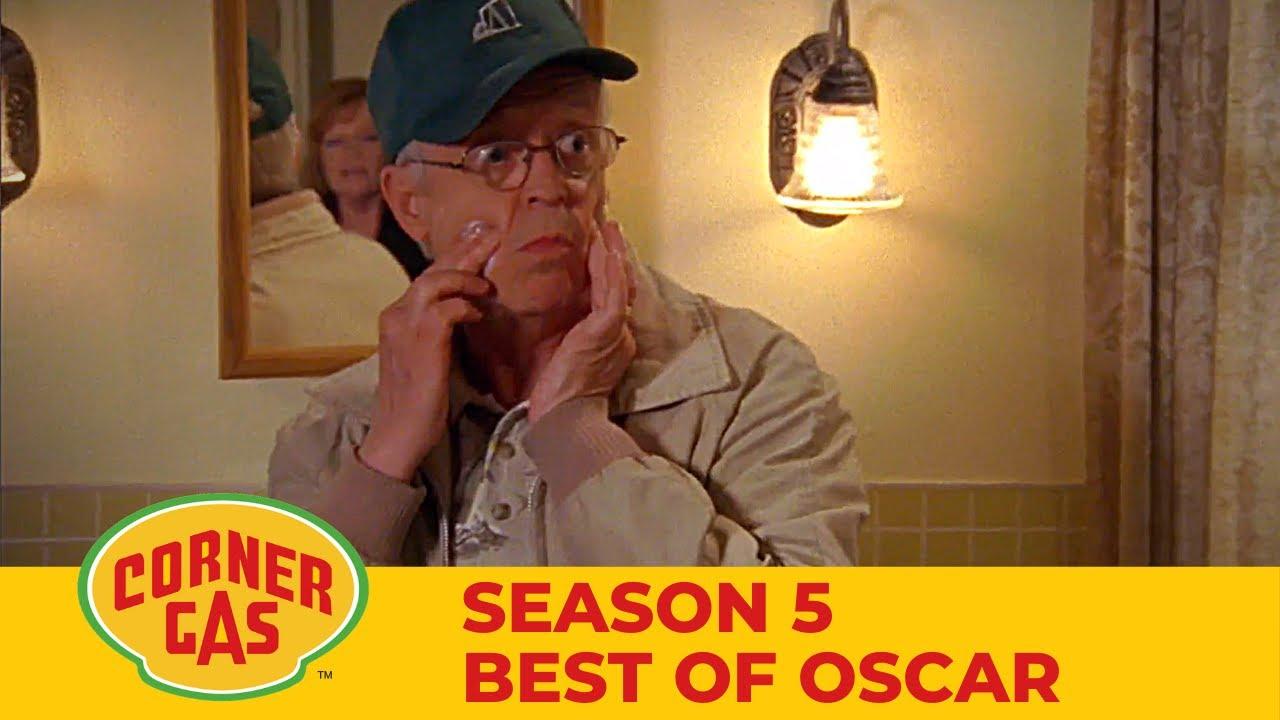 Download Best of Oscar Leroy | Corner Gas Season 5