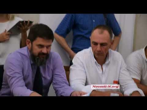 Новости-N: Помощница депутата в Николаеве предложила изменить гимн Украины