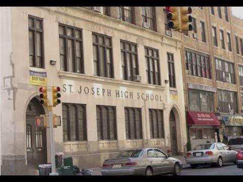 St Joseph High School Set To Close Its Doors