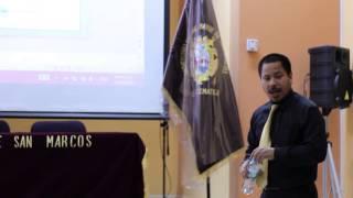 Seminario del Diplomado Especializado en Sistema Nacional de Inversión Pública (SNIP)