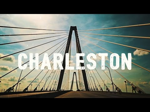 THE BEST CITY IN THE SOUTH - Charleston, SC