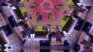 "MAHEK & MAYANK BHATT dj wale babu song | Live Life Welfare Foundation Jiyo Zindagi"" Music Event"