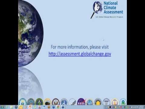 Tribes and the National Climate Assessment Webinar.wmv