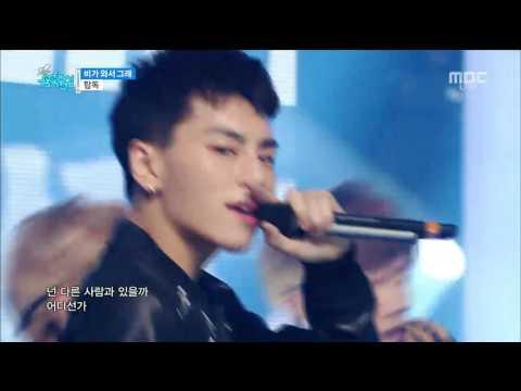 Show Music Core Live 20161210