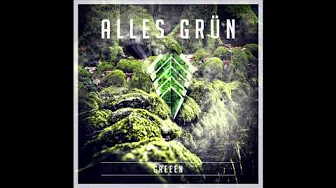 GReeeN - Alles Grün (Full EP) [HQ]