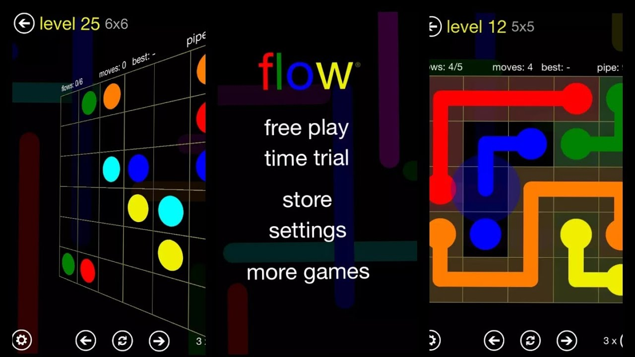 Los 5 mejores juegos de lógica