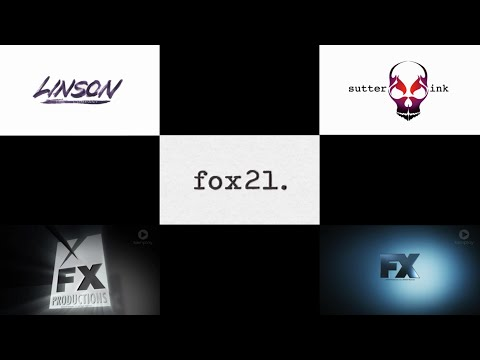Linson/Sutter Ink/Fox 21/FX Productions/FX
