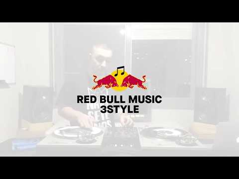 ZION - RED BULL MUSIC 3STYLE 2018 SUBMISSION BRAZIL