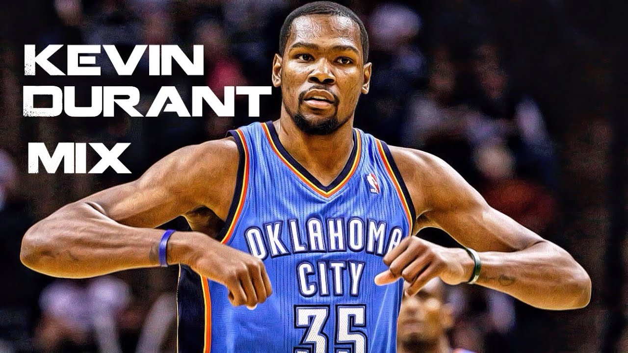Kevin Durant Quote Kevin Durant Mixtill I Collapse  Youtube