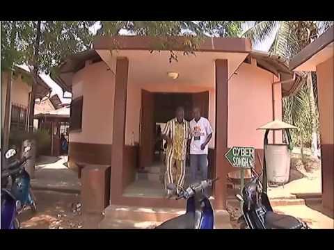 Songhaï, une ferme bio au Bénin