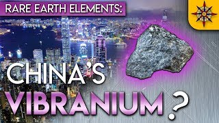 Download Rare Earth Elements: China's Vibranium? Mp3 and Videos