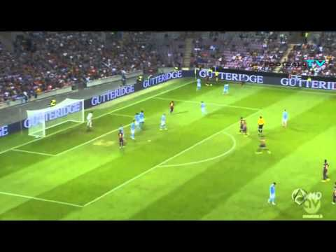 Alen Halilović Vs Napoli Pre Season HD 720p 07 08 2014