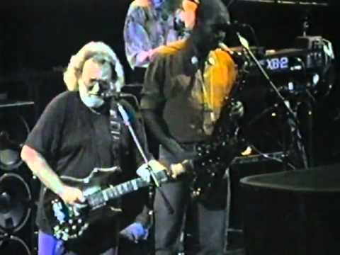 Grateful Dead 9-10-91 MSG NYC