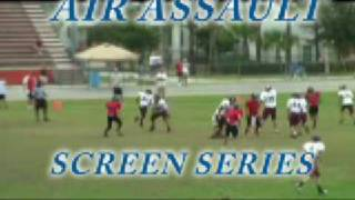 Youth Football Spread Offense