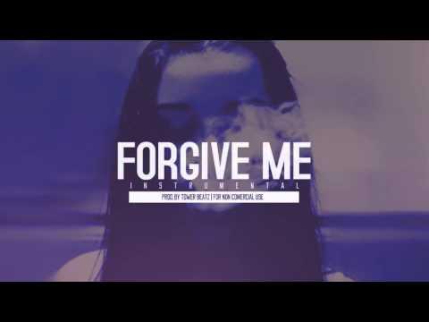 Forgive Me - Instrumental Sad Piano | Emotional Hip Hop Beat | Prod. Tower Beatz
