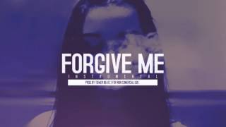 Forgive Me - Instrumental Sad Piano | Emotional Hip Hop Beat | Prod. Tower Beatz