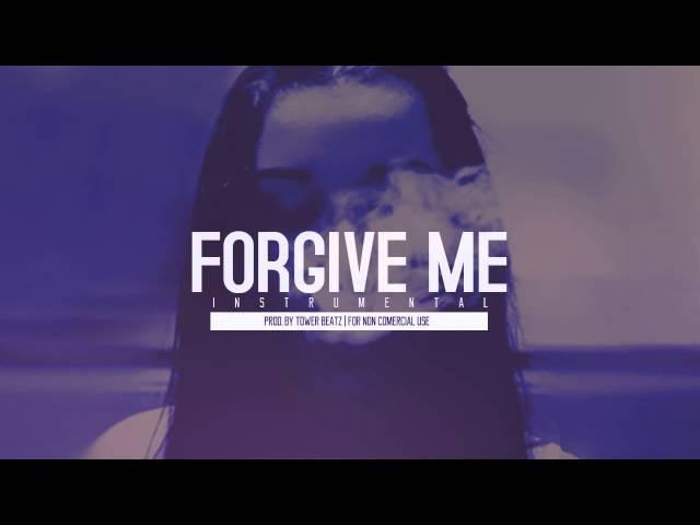Forgive Me - Instrumental Sad Piano   Emotional Hip Hop Beat   Prod. Tower Beatz