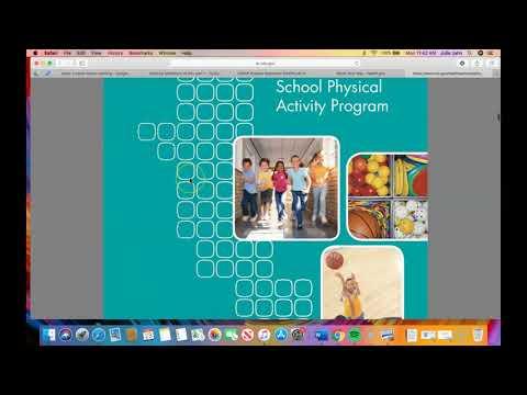Intro to CSPAP School Guide