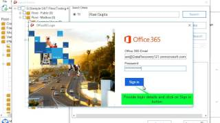 MailsDaddy OST to Office 365 Migration Tool [Official] - Import OST to Office 365 Mailbox