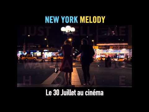 New York Melody  Keira Knightley  Tell Me If You Wanna Go Home Begin Again