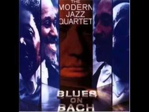 MJQ Blues In C Minor