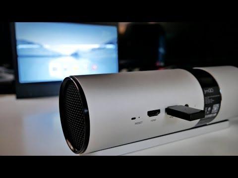Xbox 180 Portable JMGO P2 Portable Real ...
