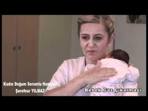 Bebeklerde gaz çıkarma | Bebek ve Hamilelik | Bebisler.com