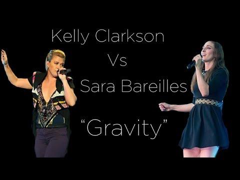 Kelly Clarkson vs Sara Bareilles -