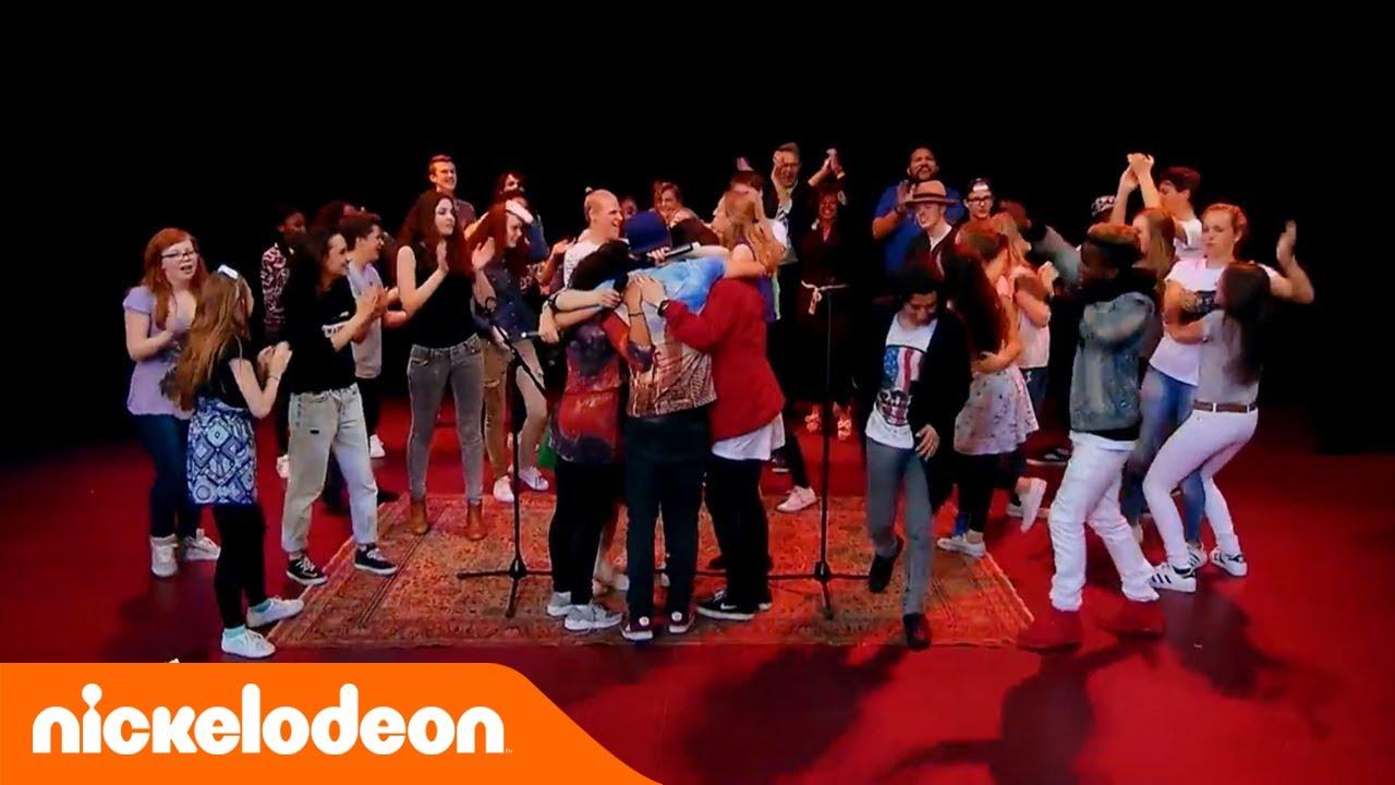 Spotlight Nickelodeon