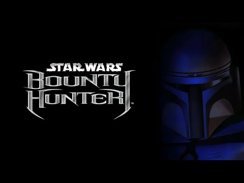star-wars:-bounty-hunter---the-movie-(gamer-memories)