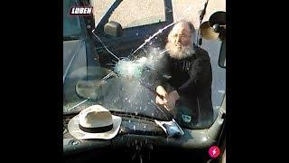 Ρασοφόρος Εκδικητής με περιγραφή Σωτηρακόπουλου - Λίλας | Luben TV