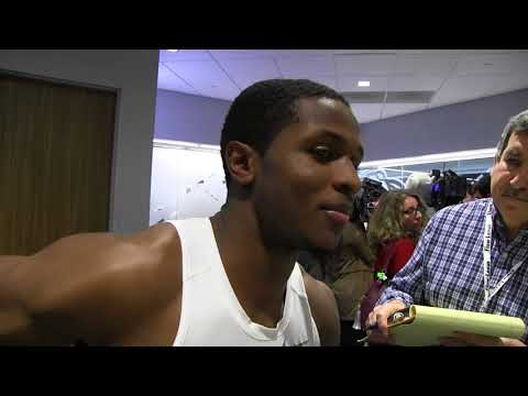 ICTV: Kenny Williams on how Team Spends Off Days